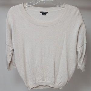 Theory Cashmere Sweater Size Small